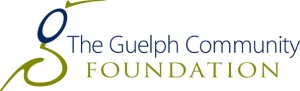 Guelph Community Foundation logo