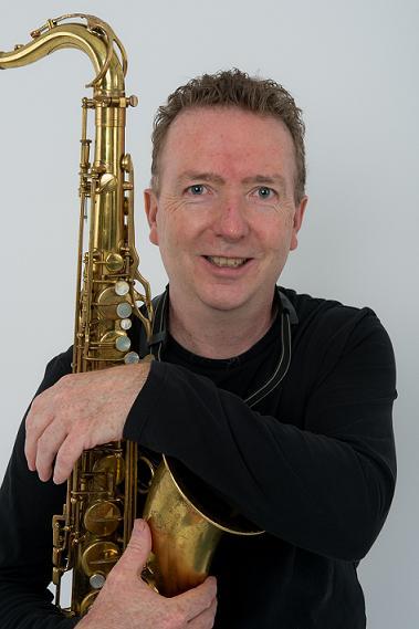 Tim Moher