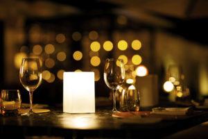 bellaserata candlelight